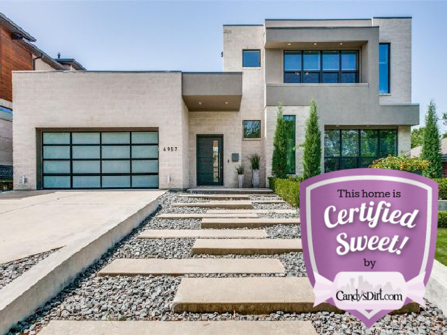 This Super Sweet Modern is No Big White Box - CandysDirt.com