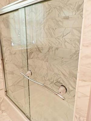 2515 Peavy Shower