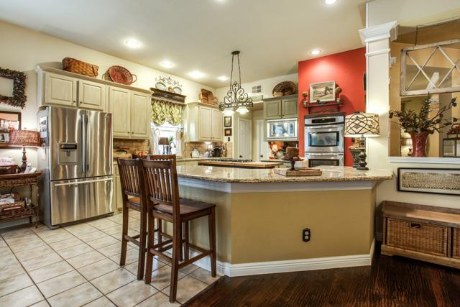 2904 Dove Kitchen