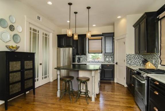 300 Edgefield Kitchen