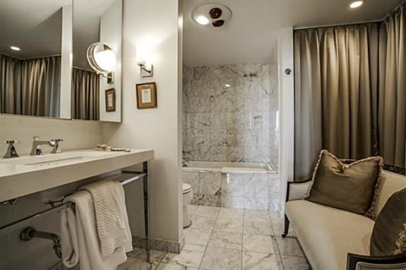 3310 Fairmount 10B Master Bath