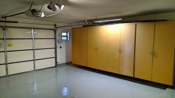 3459 Courtyard Garage
