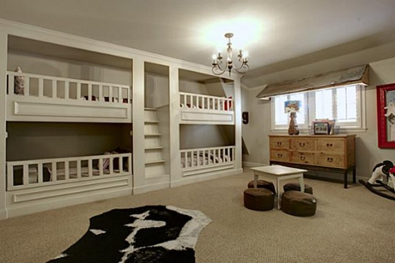 3608 Overton Park Bunk Beds