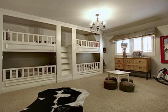 3608 Overton Park Bunk Beds