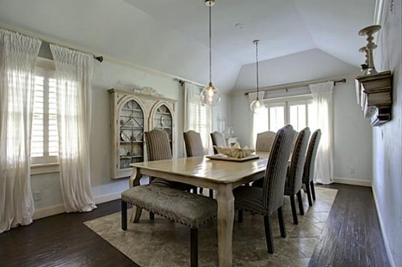 3608 Overton Park Dining