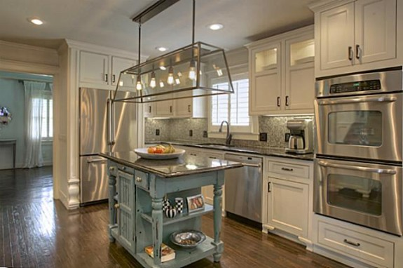 3608 Overton Park Kitchen