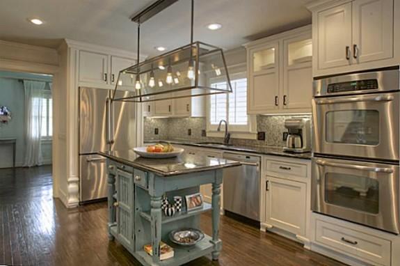3608 Overton Park Kitchen