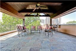 3725 Turtle Creek porch