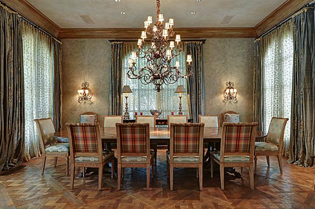 3800 Miramar Dining Room