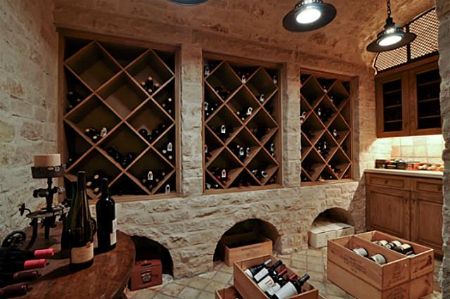 3800 Miramar Wine Cellar