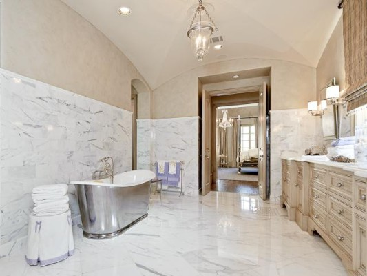 3801 Normandy master bath