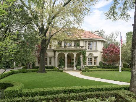 Monday morning millionaire is obamacare forcing trevor for Spanish style homes for sale in dallas tx