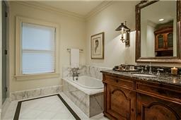 3824 Shenandoah master bath