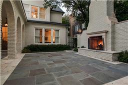 3824 Shenandoah patio