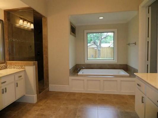 4026 Hockaday master bath
