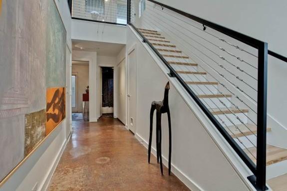 4214 Swiss stairway