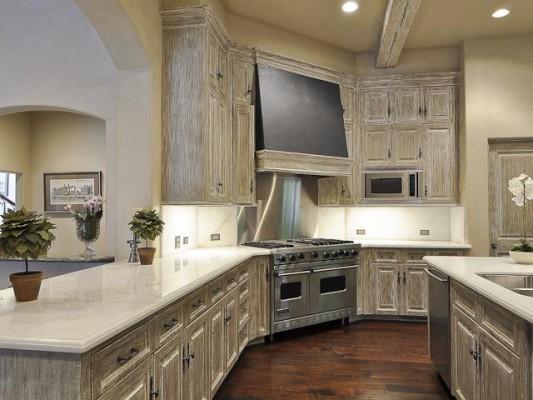 Building Your Dream Kitchen: Building Your Dream Kitchen? Personal Chef Rachael Abrams