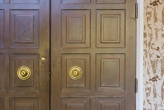 4316 Arcady doors
