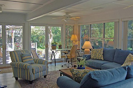 4330 Northview Sunroom