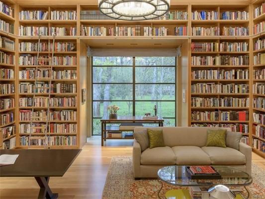 4610 Wildwood library 2