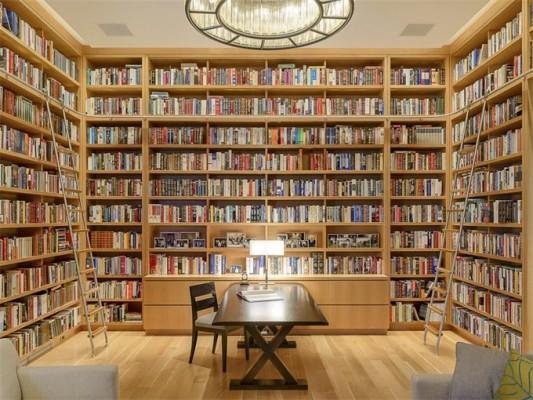 4610 Wildwood library