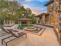5006 Brazos pool