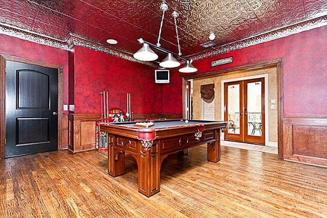 5312 State Highway 11 billiards
