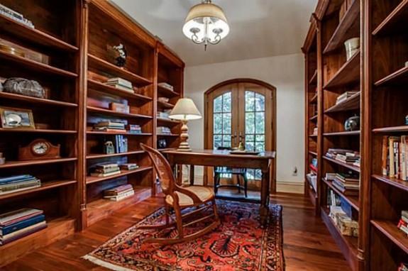 5433 Falls library