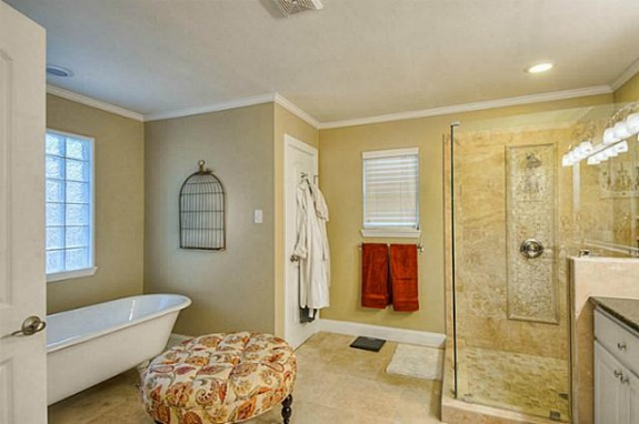 5514 Monticello Master Bath