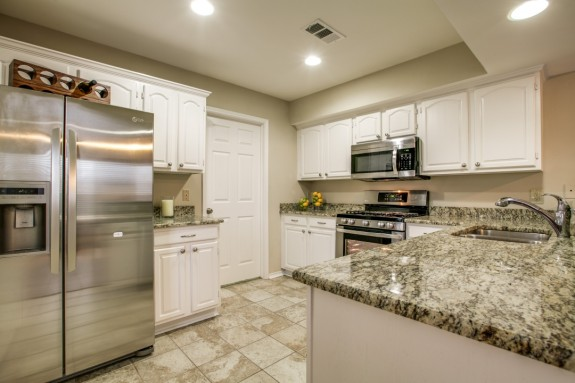 5518 Miller Kitchen