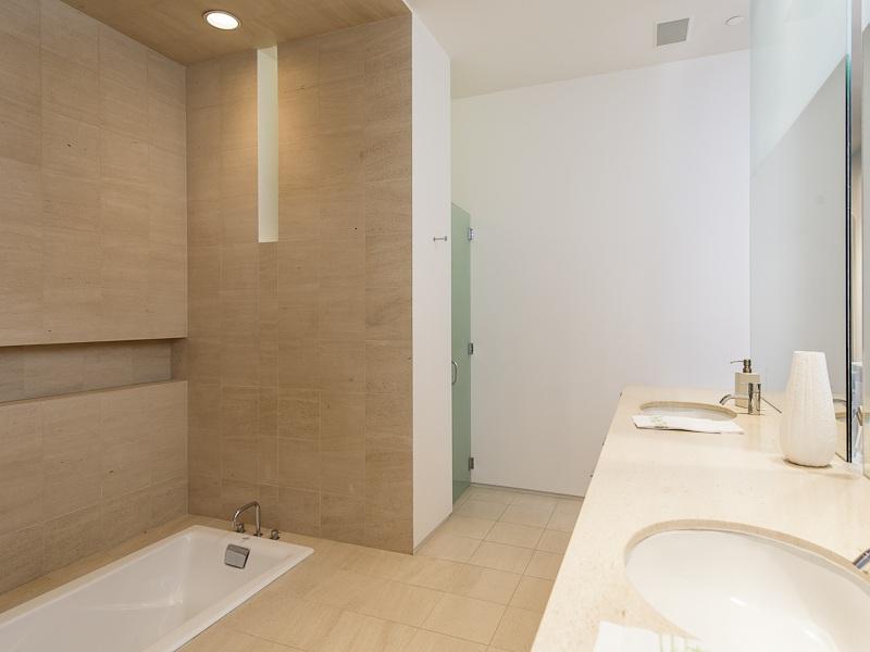 5911 Glendora master bath