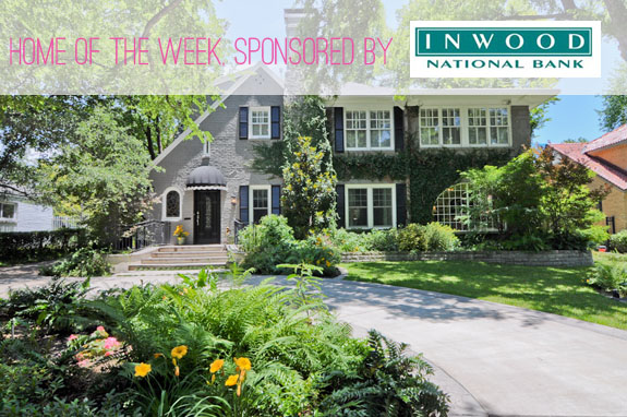 618 N. Brookside Home of the Week