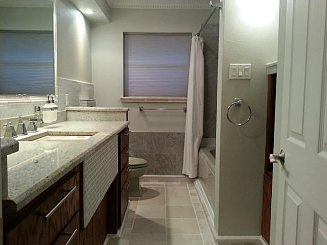 6270 Saratoga bath