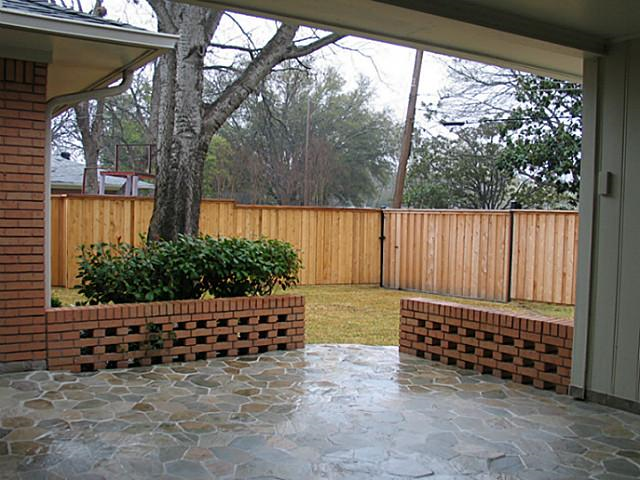 6270 Saratoga patio