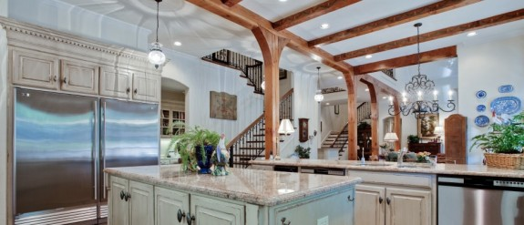 6446 Glendora Kitchen
