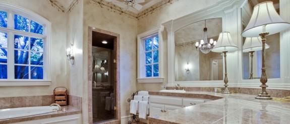 6446 Glendora Master Bath