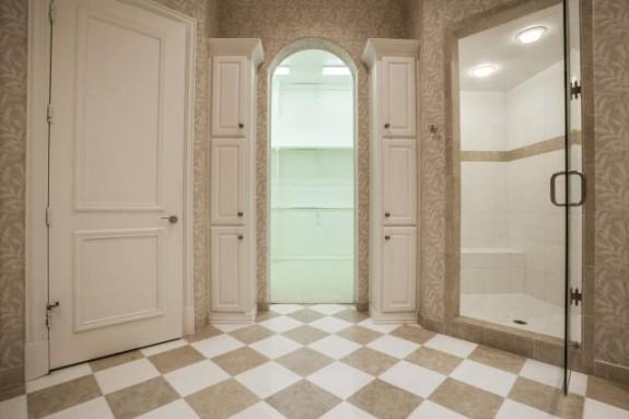 67 Abbey Woods master closet