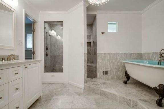 6855 Arboreal Master Bath