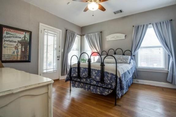 6934 San Mateo Bedroom
