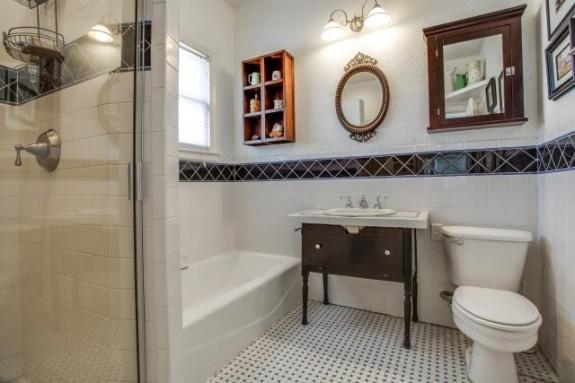 6934 San Mateo Master Bath