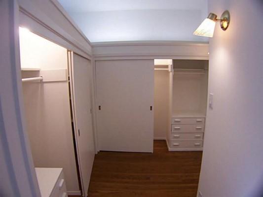 6934 Tokalon Closet