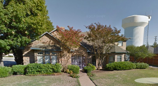 7103 Mumford Court Google