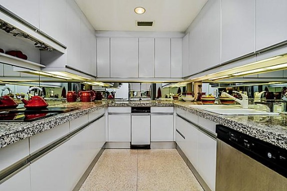 7115 Meadowcreek Kitchen