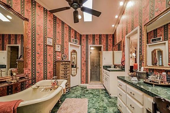7115 Meadowcreek Master Bath