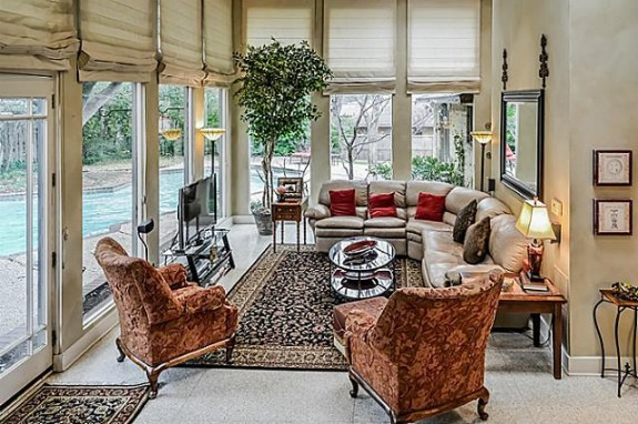 7115 Meadowcreek Sunroom