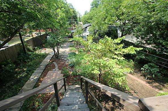 811 Turner Backyard