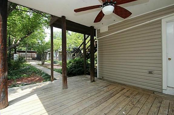811 Turner Deck