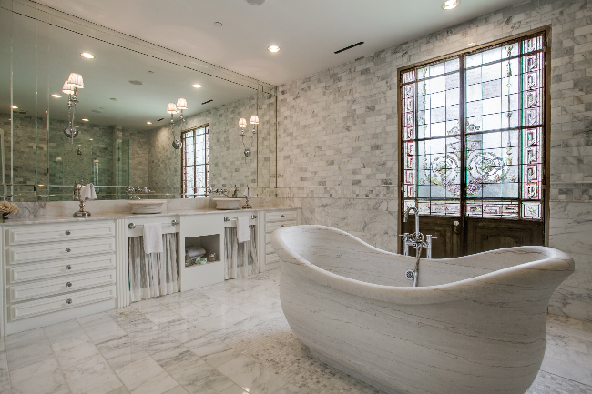 8211 Inwood guest bath