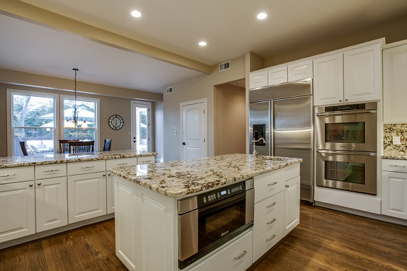 8711 Bluebonnet kitchen
