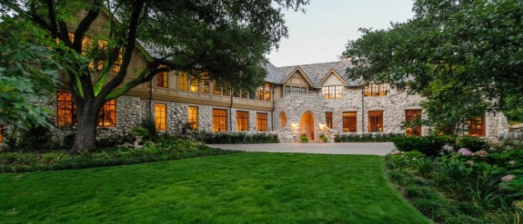 Welcome to luxury dallas tv an inside look at three of for Look inside beautiful homes